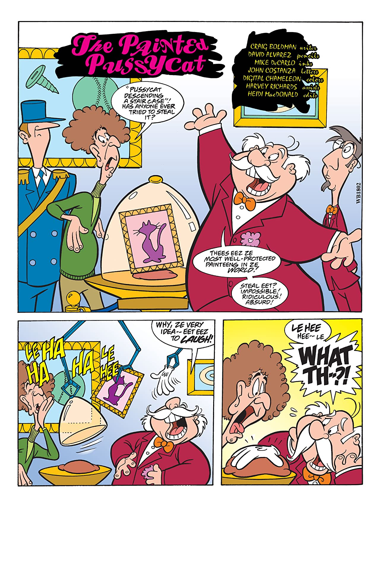 Looney Tunes (1994-) #66