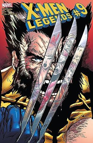 X-Men Legends (2021-) #9