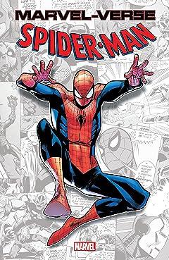 Marvel-Verse: Spider-Man