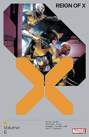 Reign Of X Vol. 6