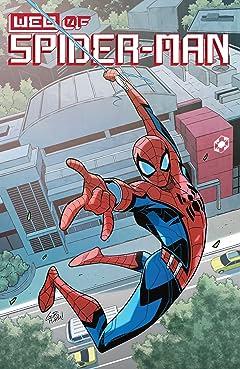 W.E.B. Of Spider-Man