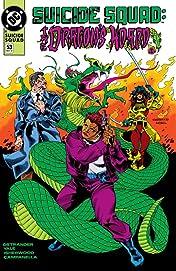 Suicide Squad (1987-1992) #53