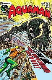 Aquaman (1962-1978) #56