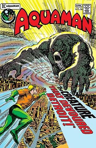 Aquaman (1962-1978) No.56