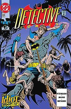 Detective Comics (1937-2011) No.639