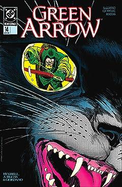 Green Arrow (1988-1998) No.14
