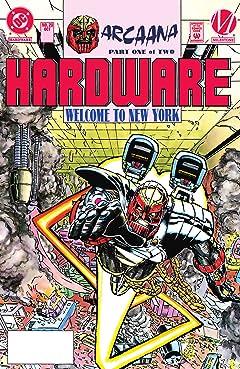 Hardware (1993-1997) No.20
