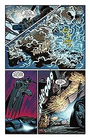Batman - Knightwatch Batman Day Special Edition (2021) #1