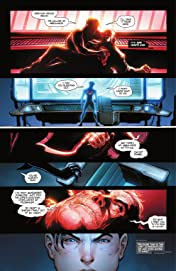 Batman: Urban Legends (2021-) #7