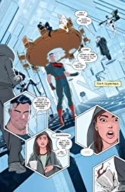 Superman and the Authority (2021-) #3