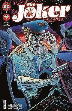 The Joker (2021-) #7