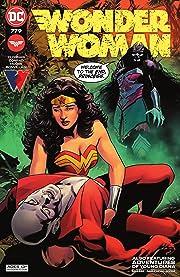 Wonder Woman (2016-) #779