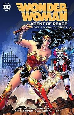 Wonder Woman: Agent of Peace Vol. 1: Global Guardian