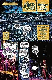 The Joker Presents: A Puzzlebox (2021-) #7