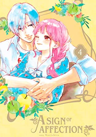 A Sign of Affection Tome 4