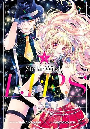 Stellar Witch LIP☆S Vol. 3