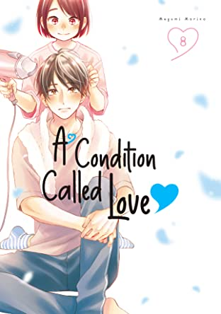 A Condition Called Love Tome 8