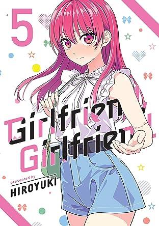Girlfriend, Girlfriend Vol. 5