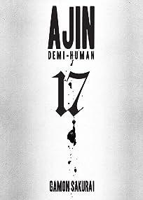Ajin: Demi-Human Vol. 17