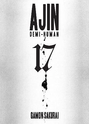 Ajin: Demi-Human Tome 17