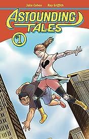 Astounding Tales #1