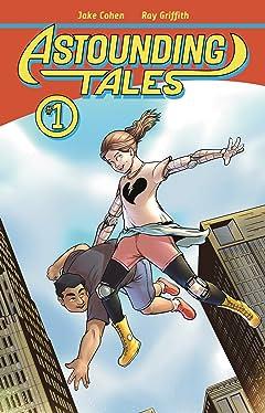 Astounding Tales No.1