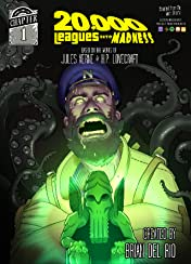 20,000 Leagues Into Madness #1