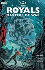 The Royals: Masters of War (2014) #4