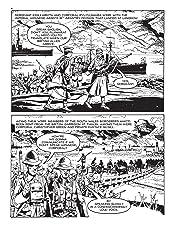 Commando #5473: Divergent Empires