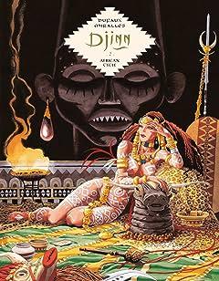 Djinn Tome 2: African Cycle