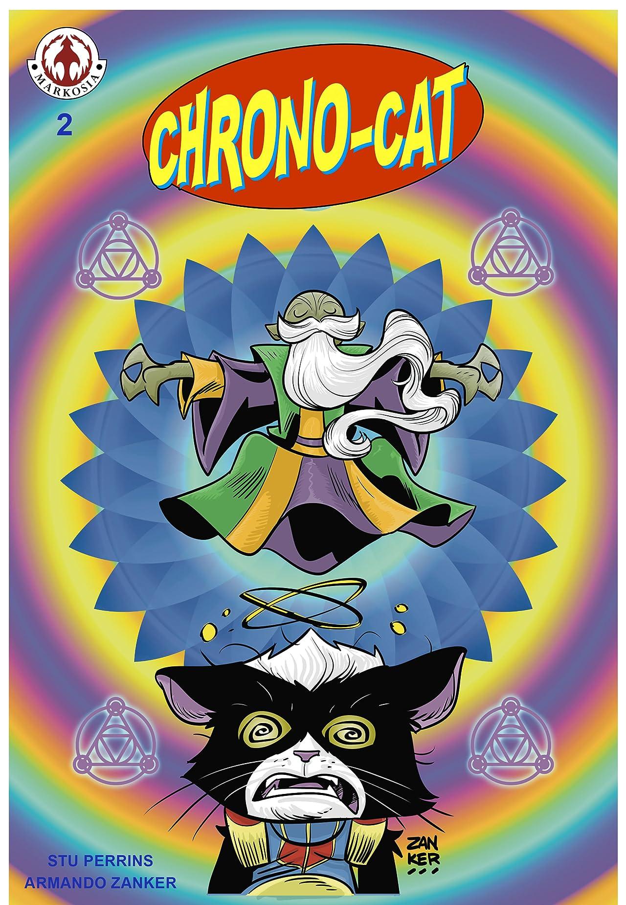 Chrono-Cat #2