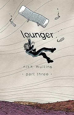 Lounger No.3