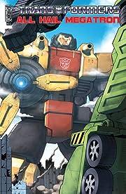 Transformers: All Hail Megatron #11