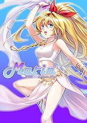Marin Vol. 1: (#1-#15)