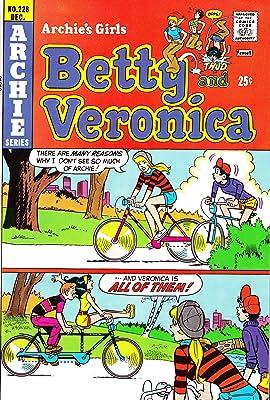 Archie's Girls Betty & Veronica #228