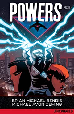 Powers Book Four