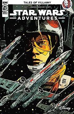 Star Wars Adventures (2020-) #12