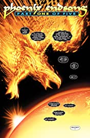 X-Men: Phoenix - Endsong/Warsong Ultimate Collection