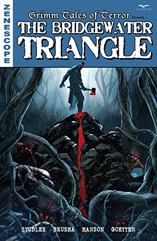 Grimm Tales of Terror: Bridgewater Triangle