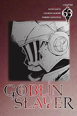 Goblin Slayer #63