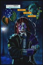 Clownman #1