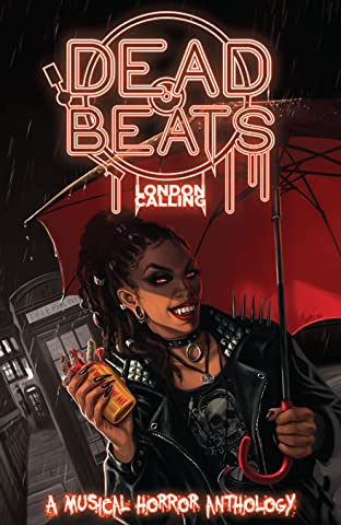 Dead Beats Tome 2: London Calling