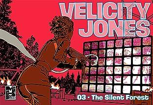 Velicity Jones #3
