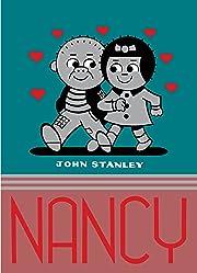 Nancy Vol. 4