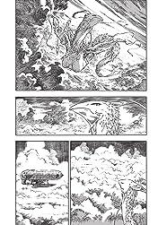 Drifting Dragons #63