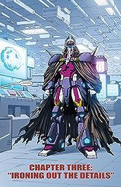 Transformers: Ironhide #3