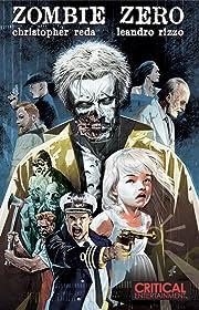 Zombie Zero Complete Series