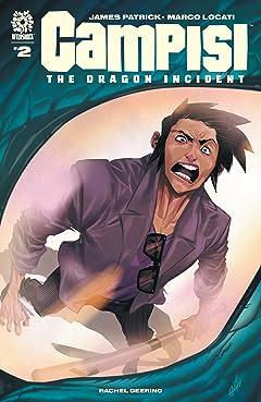 CAMPISI: The Dragon Incident No.2