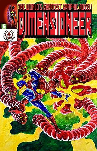 Dimensioneer #6