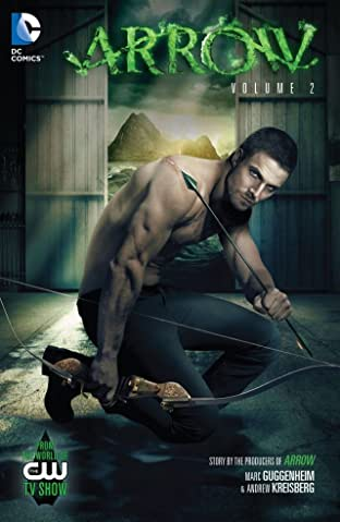 Arrow (2012-2013) Tome 2